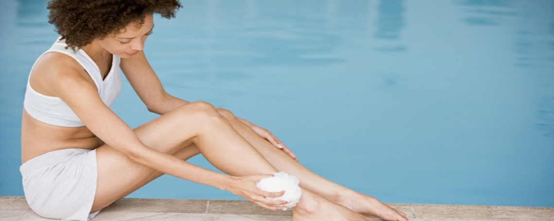 laser hair removal treatments in Columbia SC