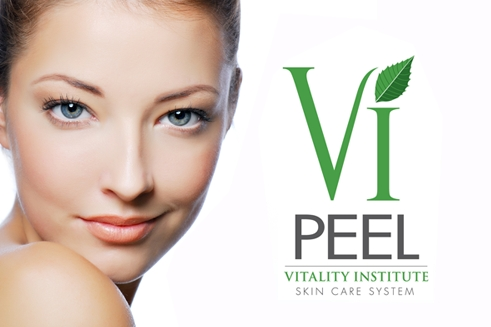 Vi peel treatments in Columbia SC