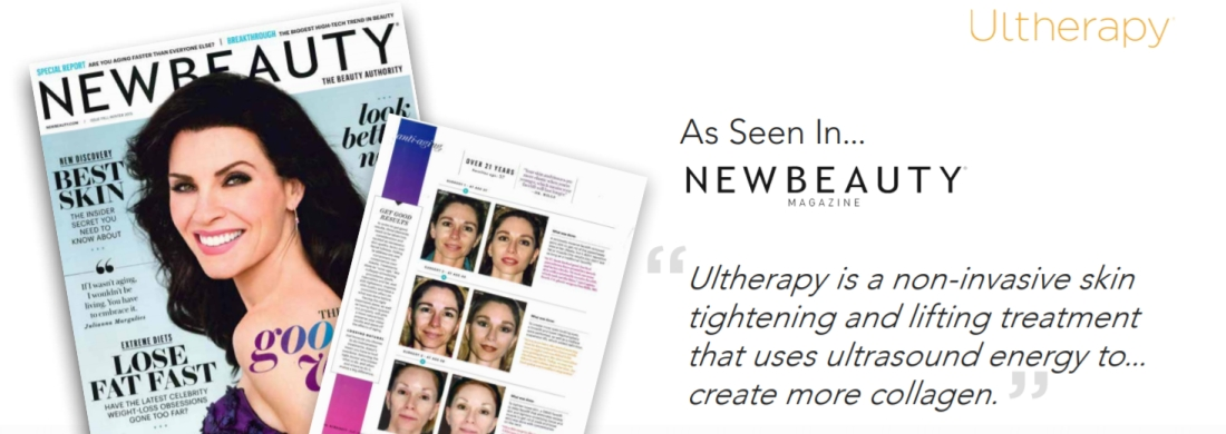 ultherapy treatments in Columbia SC
